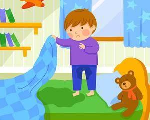 Ebeveynlerin Altını Islatan Çocuğa Yaklaşımı Nasıl Olmalı