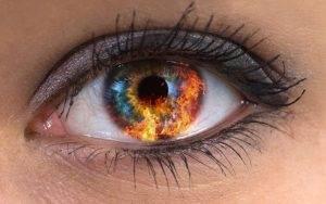 Göz tansiyonunu tetikleyen faktörler