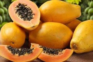 Papaya sağlığa faydaları Nelerdir ?