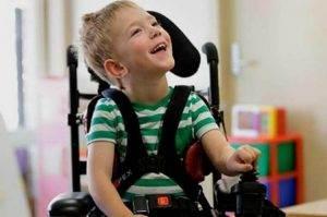 Cerebral palsy Nedir ?