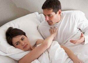 Vaginismus nasıl tedavi edilir ?