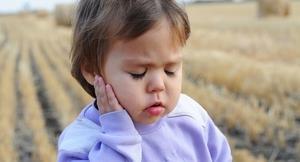 Orta Kulak İltihabı Nedir