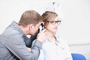Dış Kulak iltihabı Tedavisi