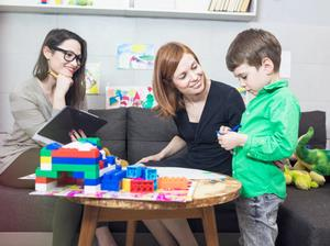 Hiperaktif Çocukları Olan Ailelere Tavsiyeler