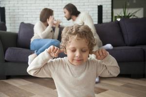 Ailede Stres Faktörü