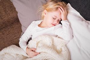 Abdomen Migreni Belirtileri Nelerdir