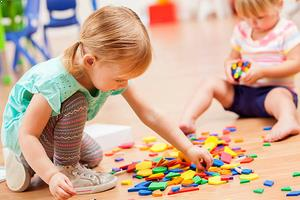Çocuklarda Oyunun Önemi