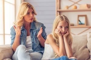 Çocukları Korkutarak İkna Etme