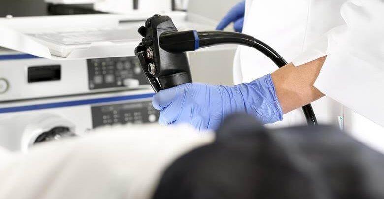 Gastrointestinal Sistem Endoskopisi