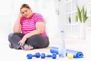 Obezitenin Sebep Olduğu Tehlikeler Nelerdir