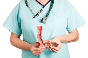 yemek borusu anatomisi