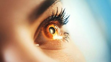 Göz Yanması Nedir