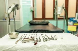 Kürtaj işlemini gerçekleştirmek için kullanılan başlıca yöntemler