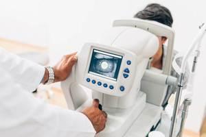 Retina Yırtığı Tedavisi Mümkün mü