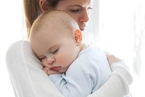1 Yaş Sendromu Olan Bebeklere Nasıl Davranılması Gerekir