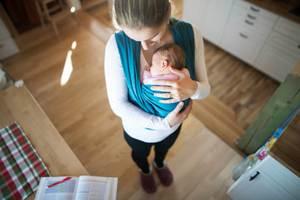 1 Yaş Sendromu Yaşayan Bebek Hangi Aşamada Doktora Götürülmeli