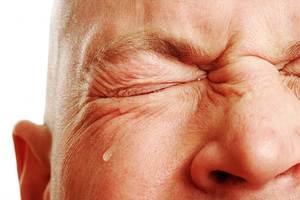 Gözyaşı Sistemi Hastalıkları Nelerdir