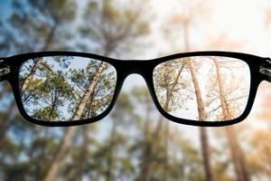 Gözlüğün Hipermetrop Üzerindeki Etkisi Nedir