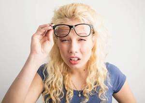 Gözlüğün Miyop Üzerindeki Etkisi Nedir
