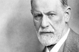 Lokal Anestezi Tarihçesi - Sigmund Freud