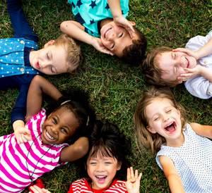 Üreme ve Cinsiyet Farklarıyla Alakalı Bilgiler Çocuklara Nasıl Aktarılır
