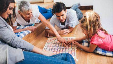 Çocuklar ve Oyunları Hakkında Bilinmesi Gerekenler