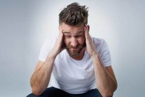 Tension type headache indications