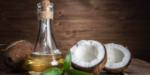 Nutritional advice to increase HDL cholesterol - Coconut Oil