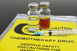 what are the chemotherapy drugs