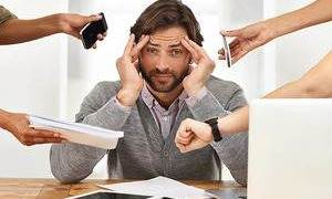 Baş ağrısı nedir