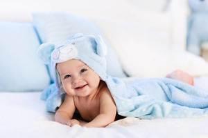 bebekler ne zaman güler
