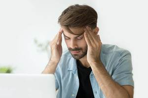 What's good for chronic headaches