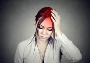 How cluster headaches occur
