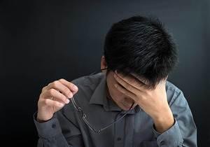 Cluster type headache Risk factors