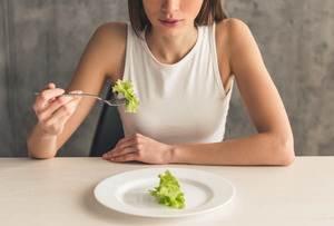 anoreksiya nedir
