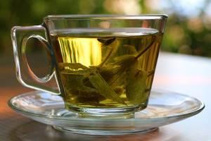aşırı terleme bitkisel ada çayı